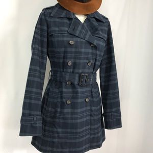 Banana Republic Jackets & Coats - Banana Republic trench coat size small